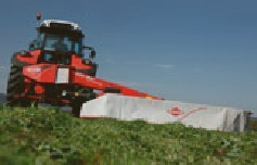 Farm machinery supplies