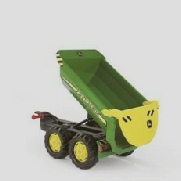 toy tractor trailer suppliers south and west yorkshire