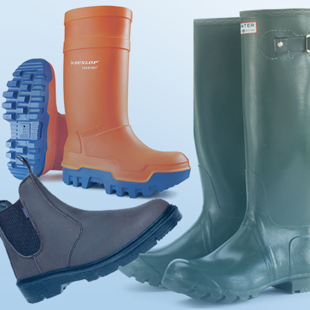 Country Footwear Suppliers South and West Yorkshire